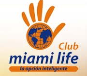 Convocatoria Club Miami Life