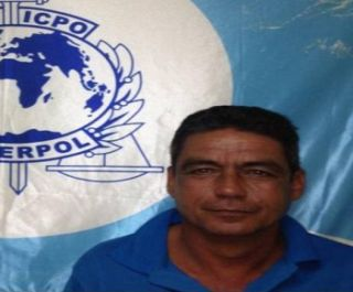 Cubano arrestado Interpol