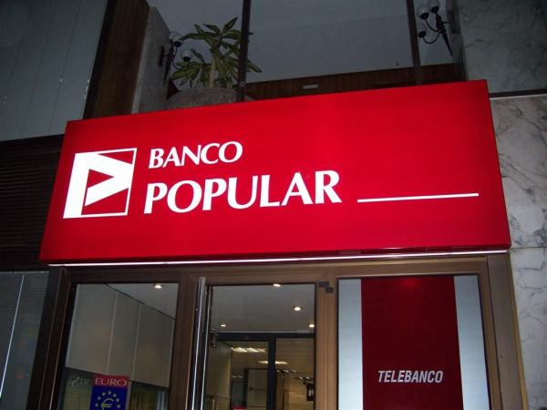 Banco popular de espa a busca abrir oficinas en cuba for Banco popular e oficinas