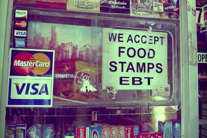 Beneficiarios de 'food stamps' tendrán que pasar nuevos requisitos laborales