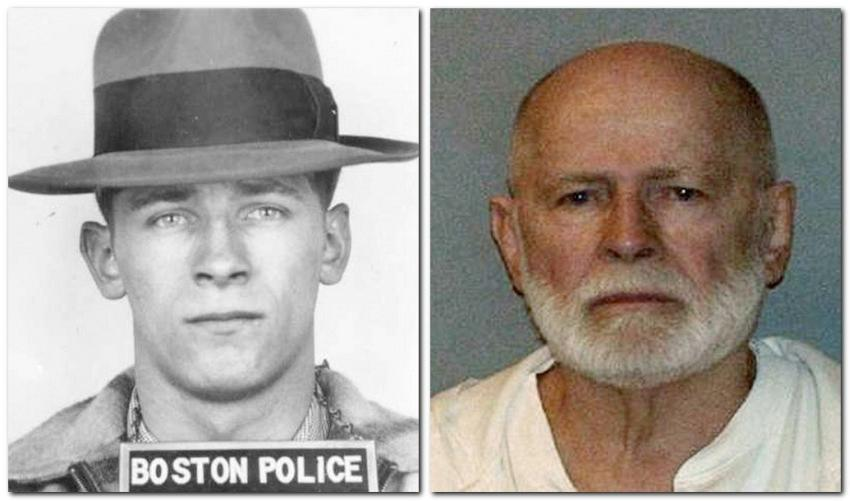 Asesinan a capo de la mafia de Boston en James 'Whitey' Bulger en una prisión de West Virginia