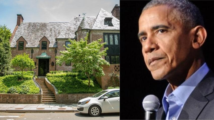Agentes interceptan bomba enviada a Obama, a su residencia de Washington
