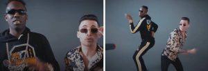 """Chocolate y Lenier Mesa se unen para una colaboración musical """"A veces"""", ya están las primeras imágenes del videoclip"""