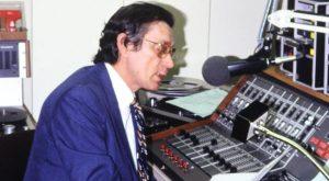 Muere en Miami periodista y ex preso político cubano Alvaro D. Insua