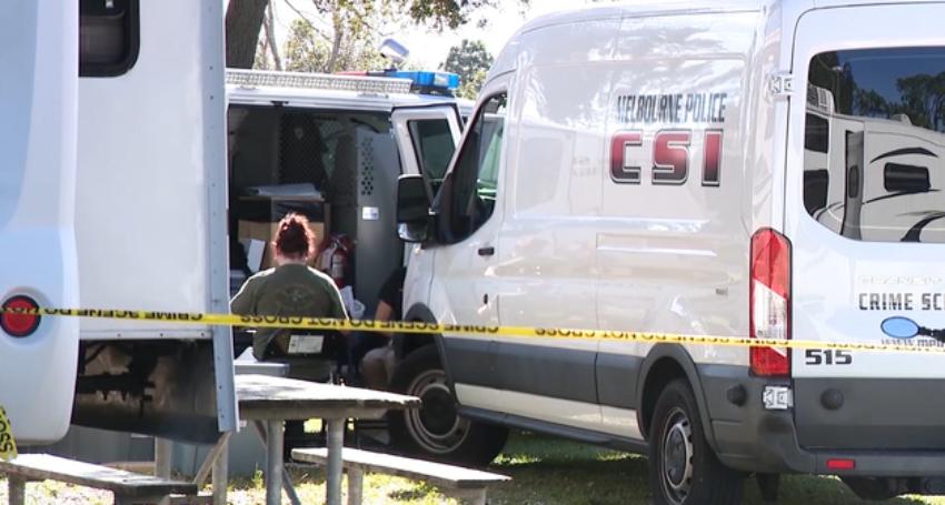 Arrestan a una mujer en Florida, que asesinó a su novio y desmembró su cuerpo en un remolque
