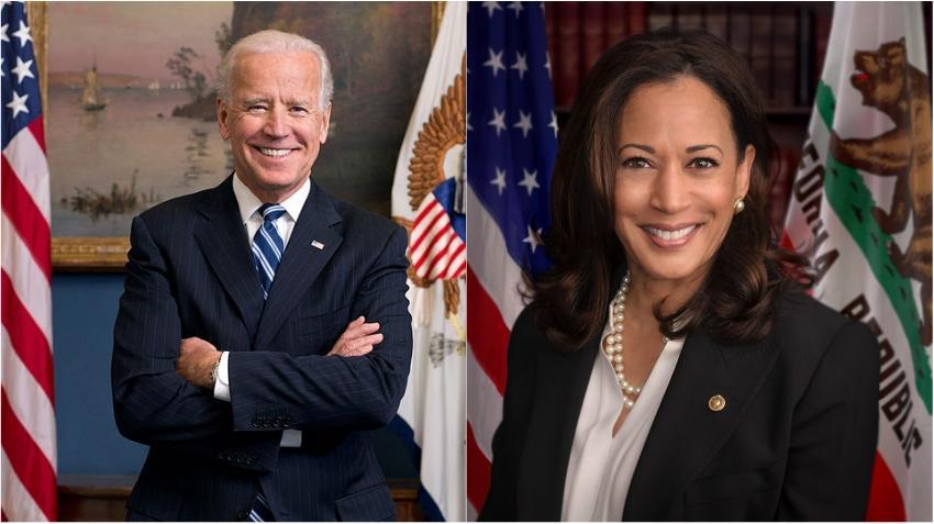 Joe Biden alcanza los votos electorales y se convierte en el presidente electo de Estados Unidos según proyecciones de medios de prensa