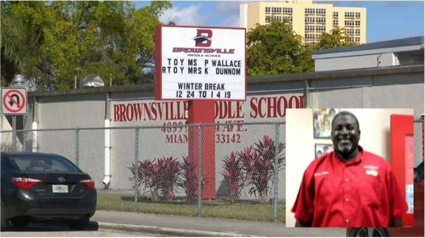Dos madres hablan sobre como el acoso sexual que sufrieron sus hijas a manos de un maestro en Miami les ha cambiado la vida