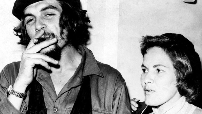 """Viuda del Che justifica las ejecuciones de cubanos en 1959, y alega se trató de """"un acto de legítima justicia revolucionaria"""""""