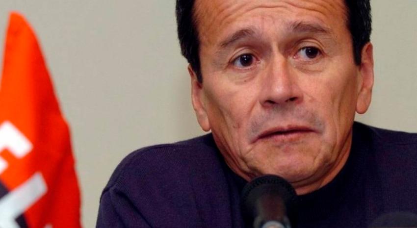 """Desde La Habana jefe de la mesa de diálogo del ELN, pide al Gobierno colombiano """"garantías para el retorno"""" de la delegación"""