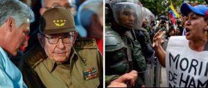 Piden a EEUU reincorporar a Cuba a la lista de países que protegen y colaboran con el terrorismo