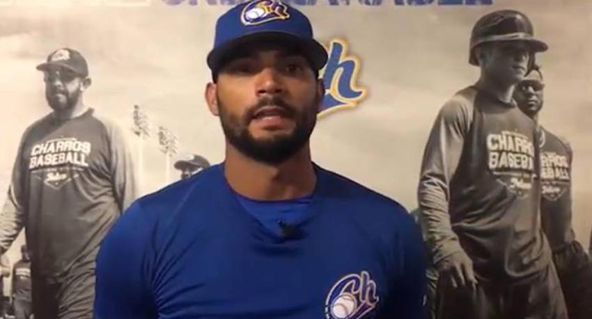 El lanzador cubano Elián Leyva cumplirá su sueño de jugar en Grandes Ligas con los Bravos de Atlanta