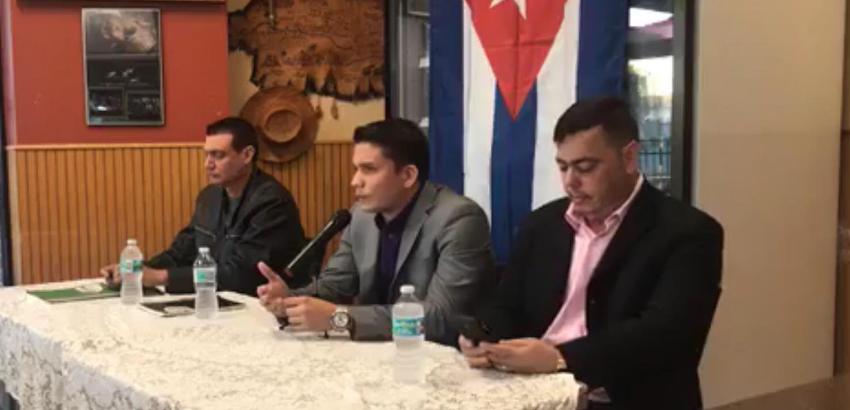 Cubanos alrededor del mundo se manifestarán el 26 de enero para decir #YoVotoNO #Ni1+