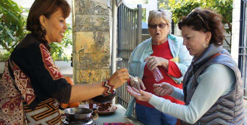Llega el Festival Internacional del Chocolate a Miami este fin de semana