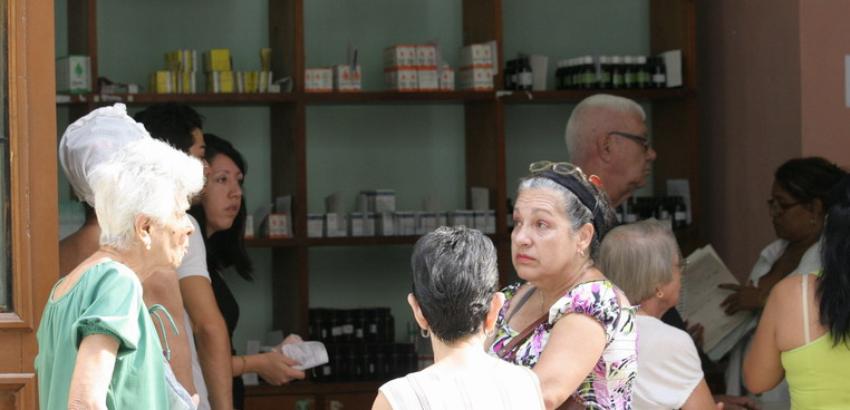 En falta medicamentos vitales que no tienen sustituto, cubanos catalogan de crítica situación con los medicamentos en la Isla