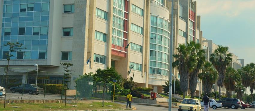 Compañía aérea trinitense abre oficina comercial en el Centro de Negocios Miramar