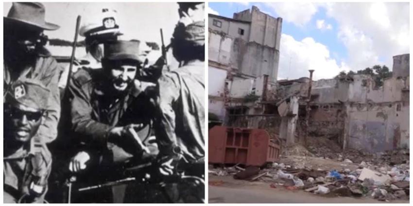 Habaneros hablan en el 60 aniversario de la entrada de la caravana de Fidel Castro a la capital