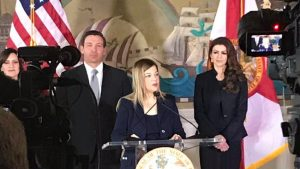 Gobernador de Florida nómina a jueza cubanoamericana de Hialeah para la Corte Suprema del Estado