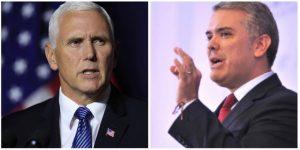 """Colombia y EEUU abordan la """"necesidad"""" de que el Gobierno cubano extradite a líderes del ELN, que se encuentran en La Habana"""