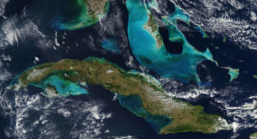 Nuevo Atlas Nacional de Cuba en formato multimedia para web, a cargo de geógrafos de la Isla
