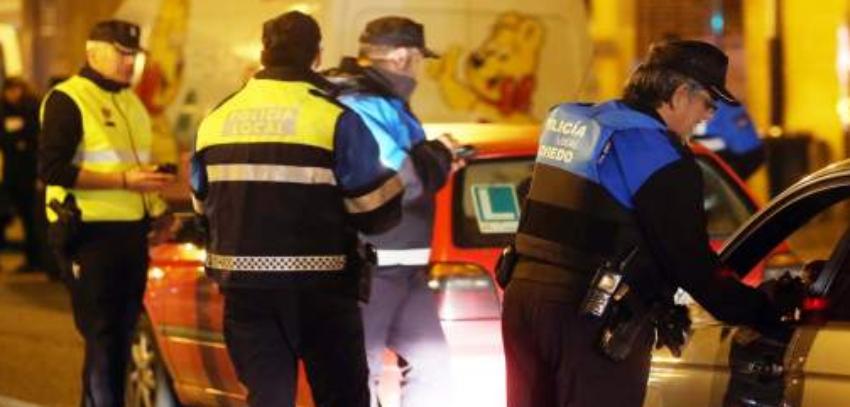 Detienen a un cubano en Oviedo, España, por agredir con un machete a tres personas