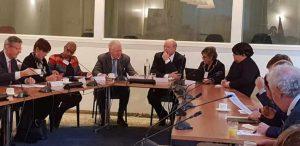 El régimen cubano envió al ministro de Comercio Exterior a promover sus ofertas a inversionistas extranjeros en Europa