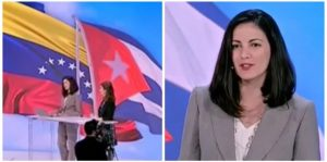 """Rosa María Payá pide no aceptar """"como legítimos  a un a un sistema político y a unos representantes que los cubanos jamás han elegido"""""""