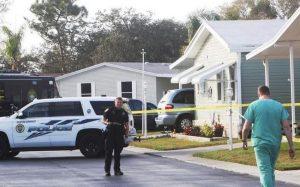 Encuentran tres cuerpos en descomposición dentro de una vivienda en Florida; la evidencia sugiere fue un homicidio