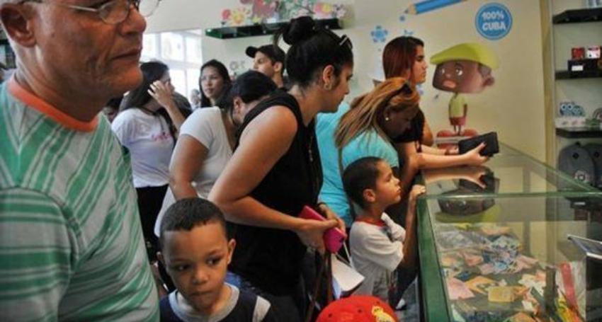 """Una maestra cubana le dijo a los niños que """"los Reyes Magos no existen"""", y que se trata de una tradición capitalista"""