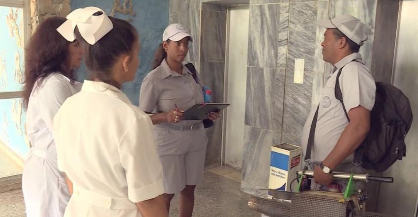 Cuba ocultó cifras en el brote de zika, revela estudio de New Scientist