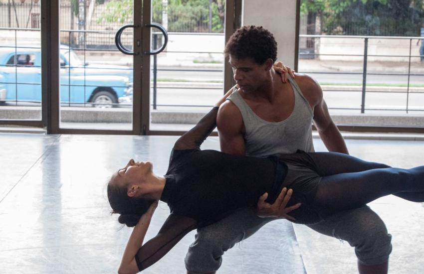 Bailarín cubano, Carlos Acosta, será el director del Birmingham Royal Ballet en el Reino Unido