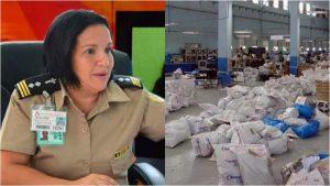 Aduana de Cuba advierte que toda la ayuda hay que entregarla al gobierno para ser distribuida