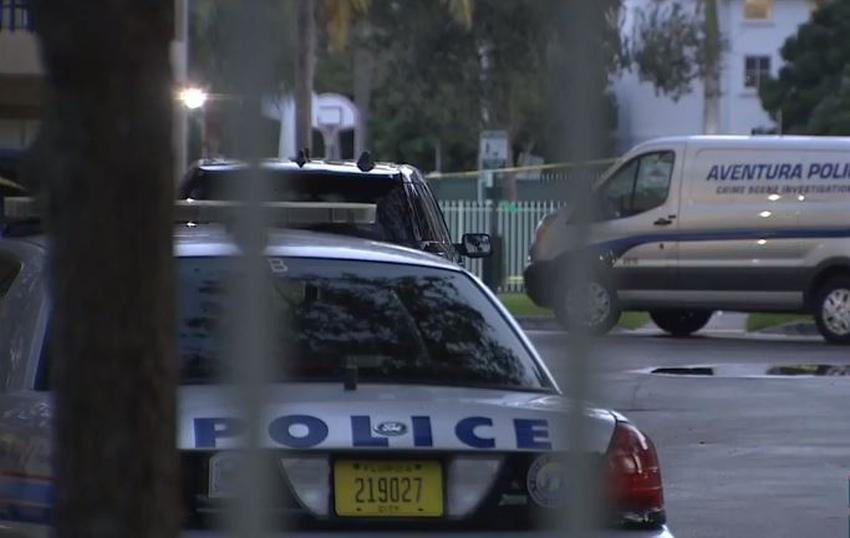 Hombre hospitalizado después de tiroteo que involucró a un policía en complejo de apartamentos en Aventura
