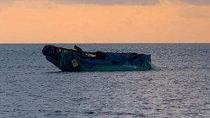Más de 20 cubanos llegan en bote a los Cayos de la Florida
