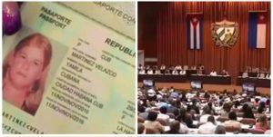 Proyecto de nueva Constitución reconoce la doble ciudadanía para los cubanos