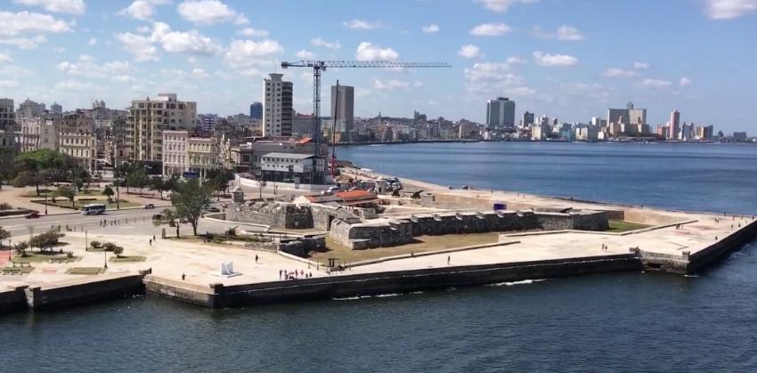 El Puerto de La Habana nominado en una de las categorías de los World Travel Awards, los Óscar del turismo