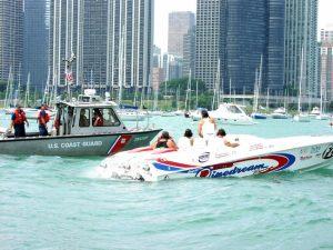 Guardacostas capturan a tres personas escondidas en un barco que se dirigía a Miami