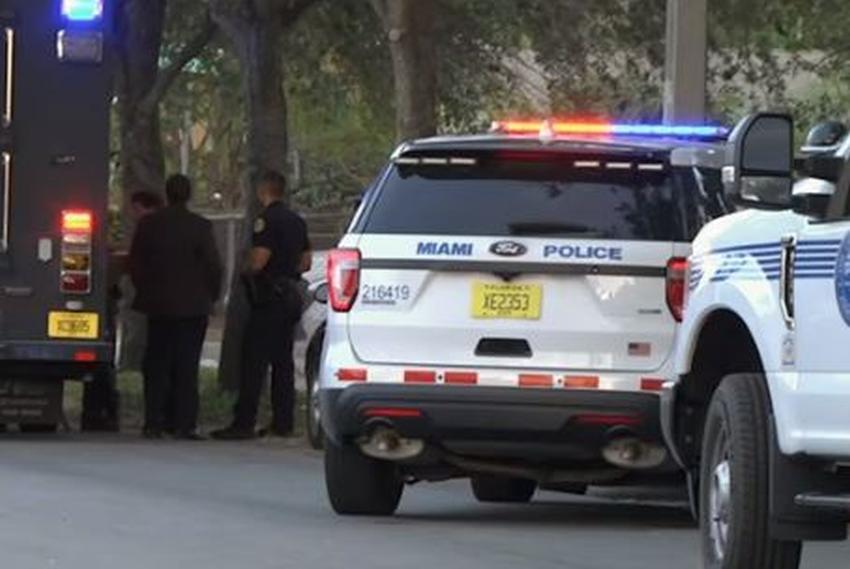 Adolescente herido en un tiroteo en el pequeño Haití de Miami