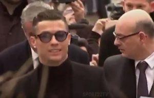Juez sentencia a Cristiano Ronaldo a 23 meses de cárcel y a pagar 18.8 millones de euros por evadir impuestos