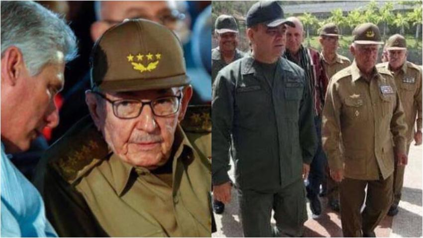 El régimen de La Habana ha ordenado la salida de sus tropas de Venezuela, asegura Carlos Alberto Montaner