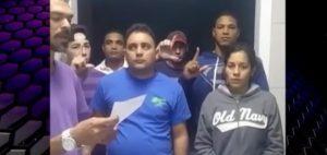 Gobierno de Islas Caimán confirma que ocho cubanos se han declarado en huelga de hambre en centro de detención