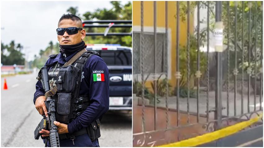Autoridades en México encuentran a ocho cubanos entre ellos un bebé secuestrados en una casa; El sospechoso del secuestro también es cubano