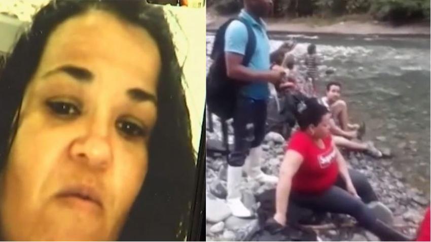 Cubana varada en Panamá con problemas de salud, pide ayuda a la comunidad de Miami