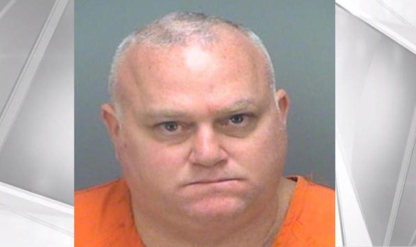 Detective de Florida llegó borracho a una escena de homicidio, ahora enfrenta un cargo de DUI