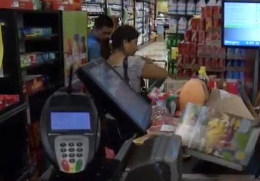 De continuar el cierre de gobierno peligran los cupones de alimentos para el mes de marzo