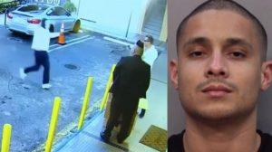 Arrestan a un hombre que llevaba puesta las joyas robadas al dueño de Grimal Joyería