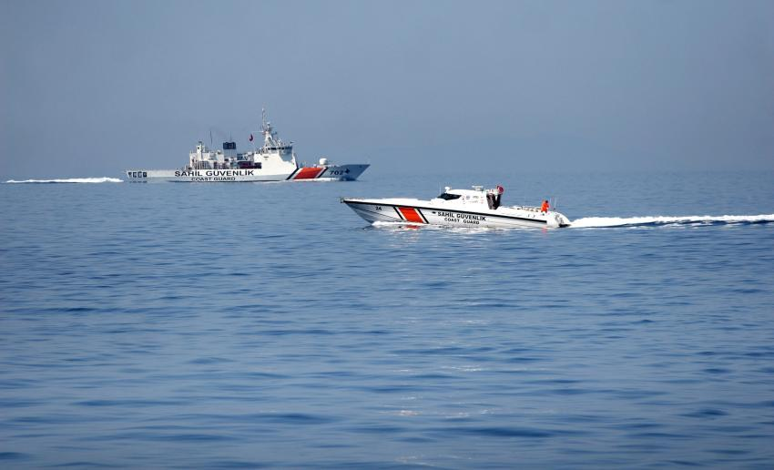 Guardia Costera de Estados Unidos asegura que cada vez más migrantes intentan llegar a Puerto Rico y las Islas Vírgenes