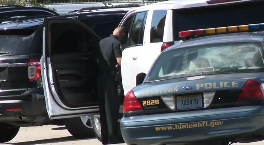 Policía investiga aparente asesinato-suicidio en Hialeah