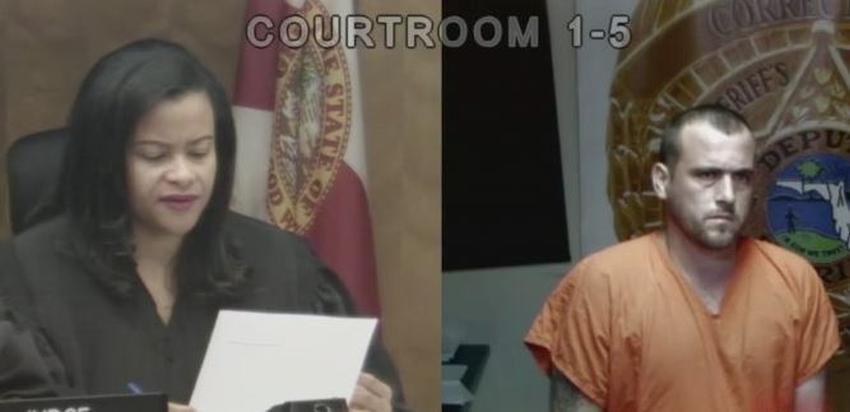 Hombre acusado de robar varios almacenes en Hialeah comparece en corte