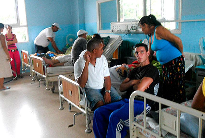 Médico cubano se queja de la falta de medicamentos y la crisis en los hospitales del país