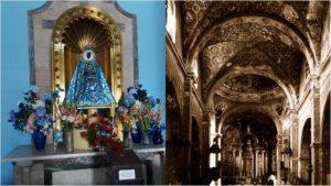 Inauguran la primera iglesia católica que se construye en Cuba en décadas
